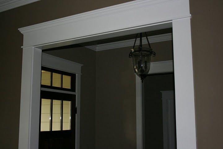 trims craftsman window trim window casing door casing craftsman style