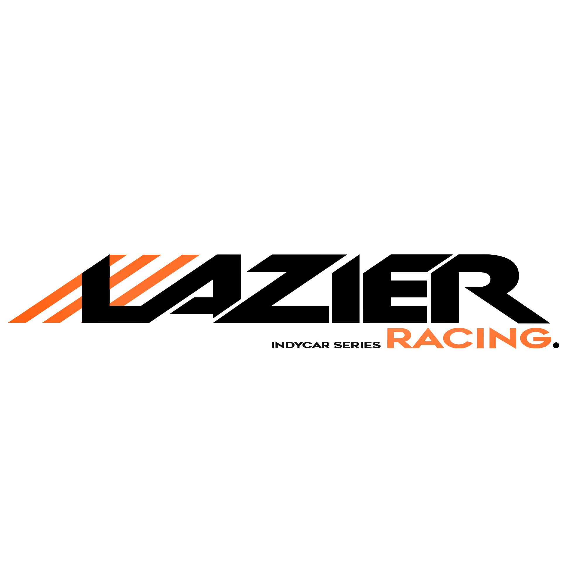 Lazier Indy Race Team Logo Design on Behance Team logo