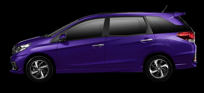 MOBILIO Honda civic hatchback, Mobil