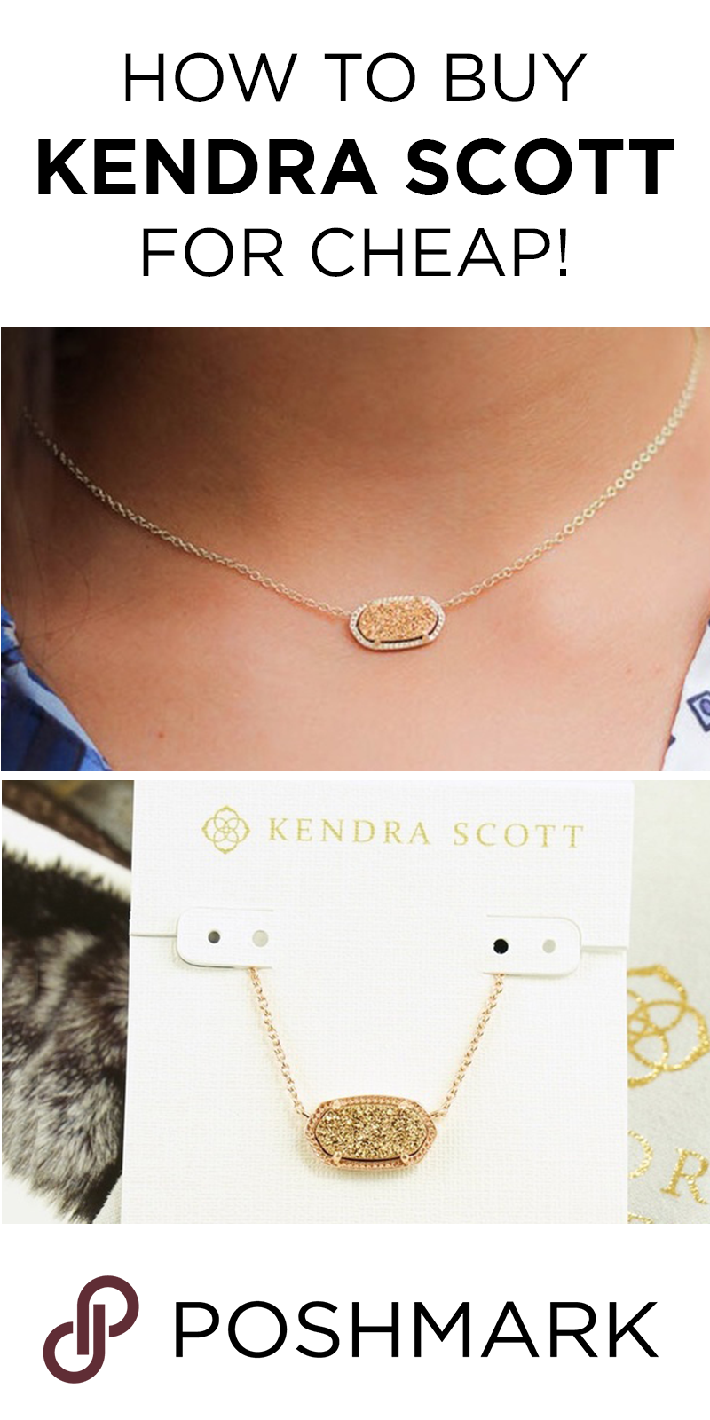Get Kendra Scott Necklaces For Up To 70 Off Download The Free Poshmark App To Shop Kendra Scott Necklace Fashion Jewelry Necklace
