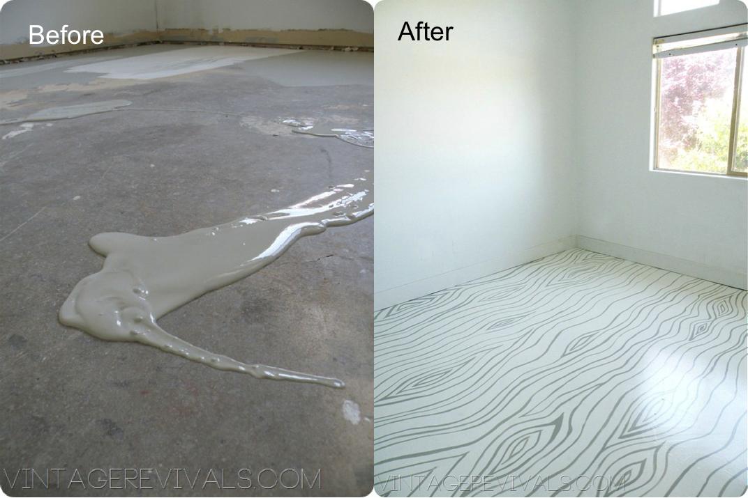painted concrete floors curb appeal pinterest maison maison id ale et id al. Black Bedroom Furniture Sets. Home Design Ideas