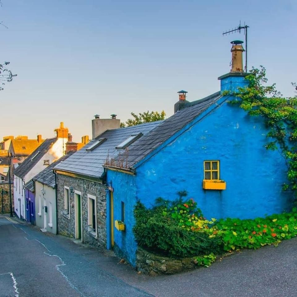 Pretty Places Leeds: Pin By Mary Koors On Ireland