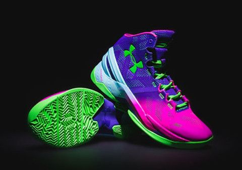 MEN'S UNDER ARMOUR STEPHEN CURRY 2