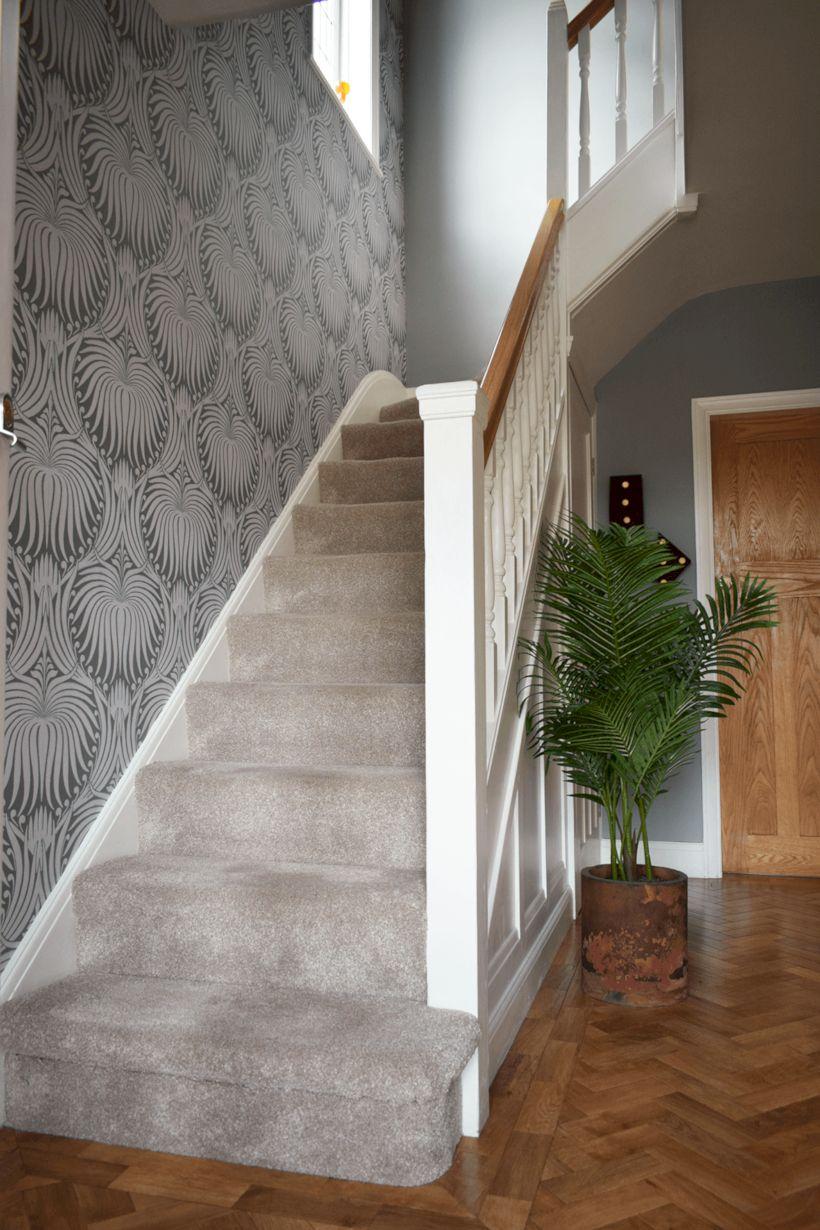 47 The Best Stairs Ideas To Interior Design Your Home Hallway Designs Lighting Design Interior Hall Decor