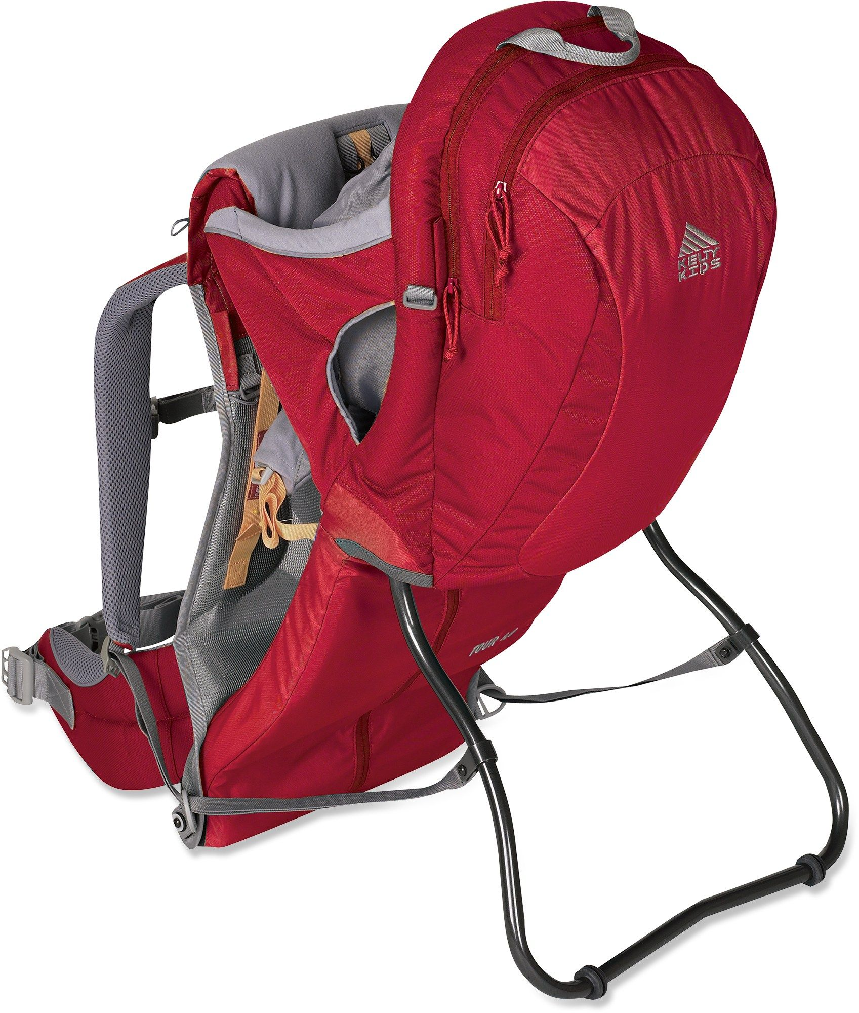 3cadf26d79e REI Backpack child carrier