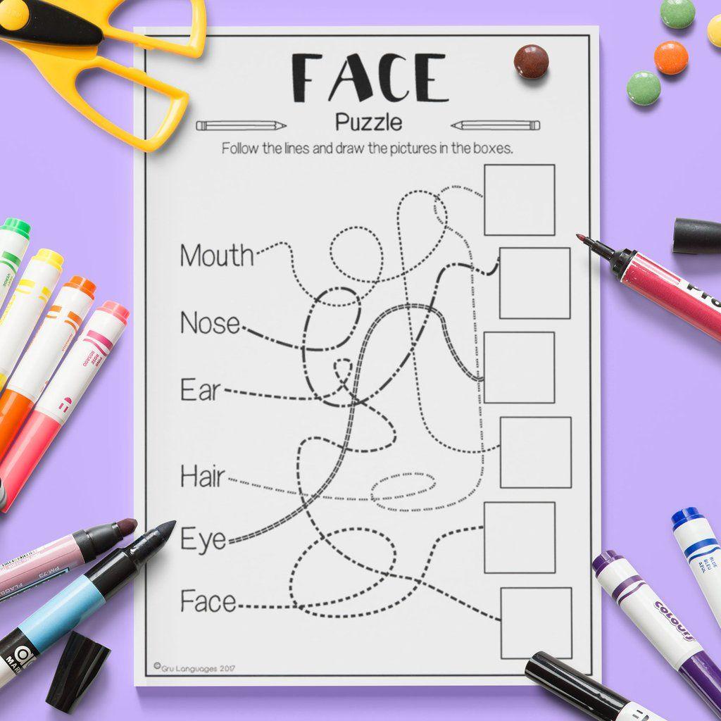 Face Puzzle