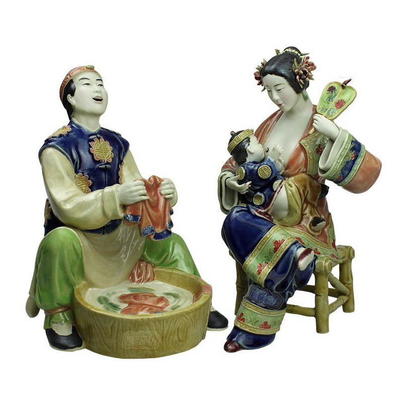 Asian gifts and collectibles