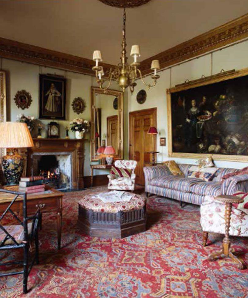 edinburgh interior design robert kime uniquely among