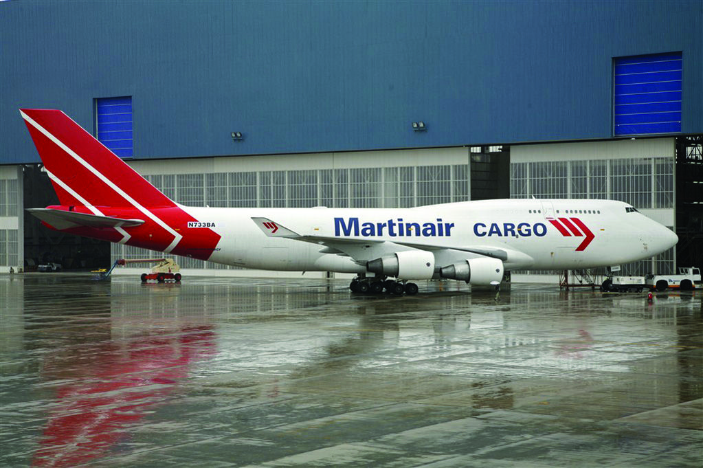 Contraband case Martinair Cargo staff released from