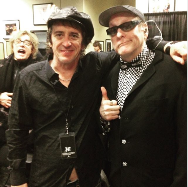 Izzy Stradlin Rick Nielsen In 2020 Guns N Roses Rock Photography Rock And Roll