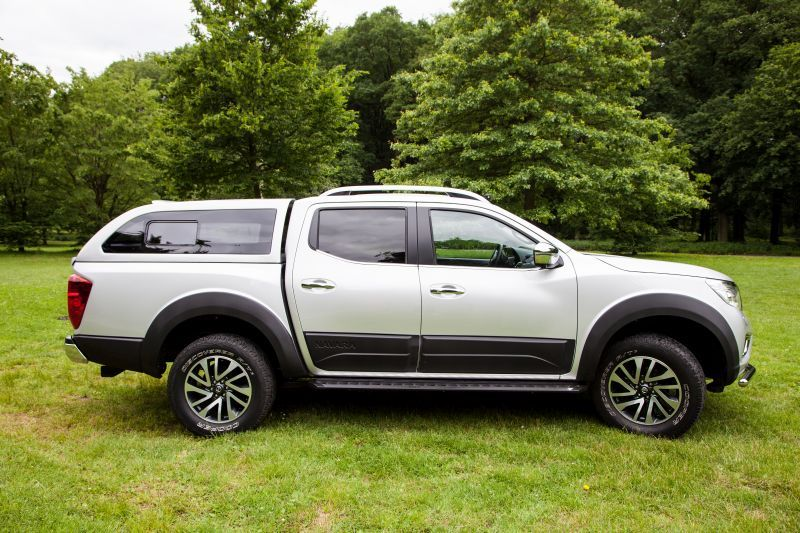 Nissan Navara NP300 Canopy | Hardtops | Pinterest | Nissan ...