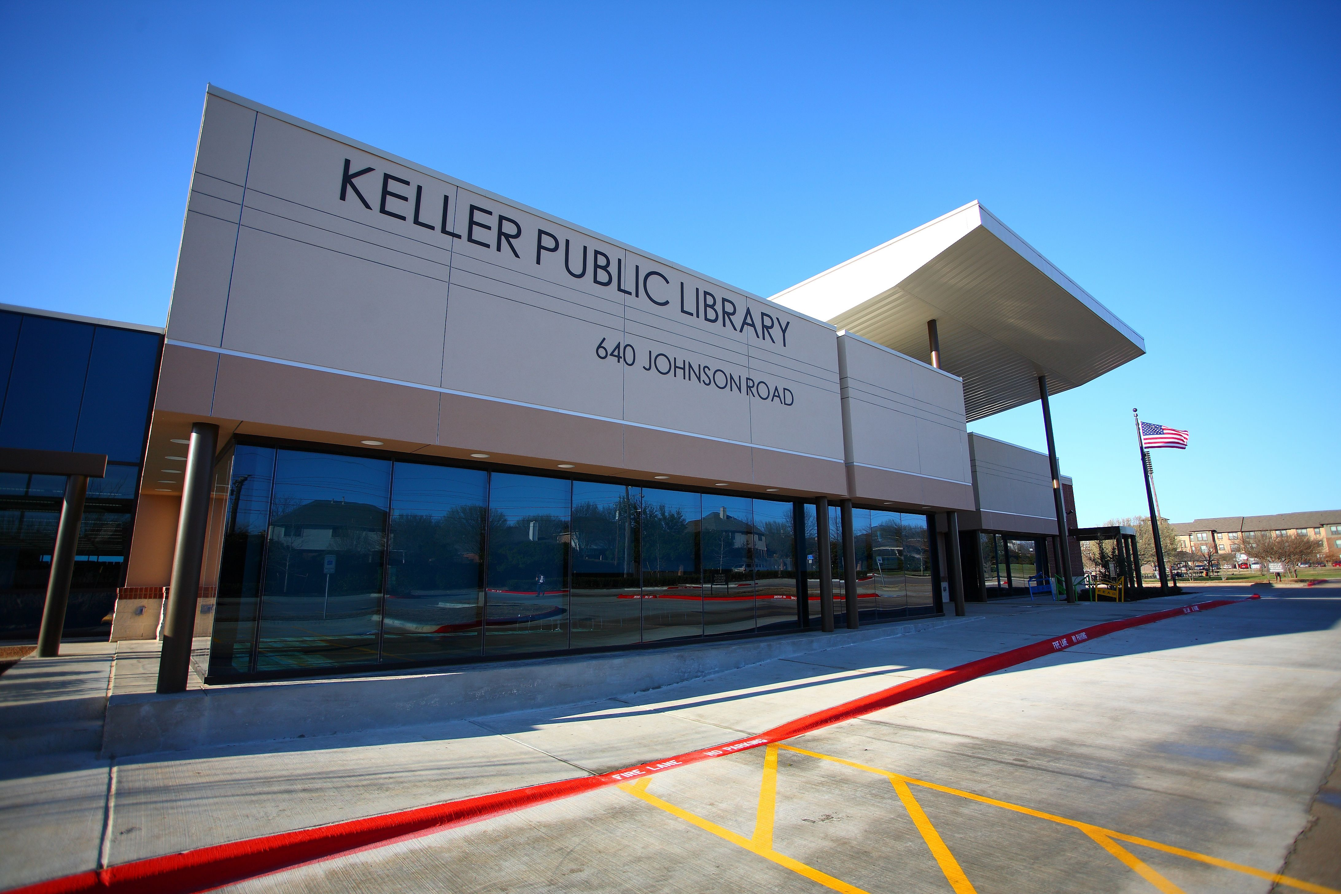 Volunteer At The Keller Public Library Which Utilizes Those 16 And Up To Ist With Shelving Programore Www Cityofkeller
