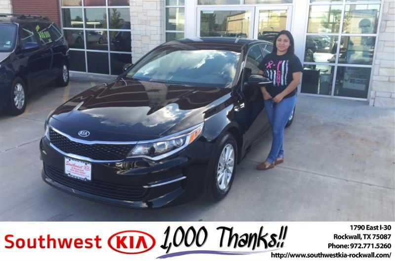 Southwest Kia Rockwall >> Southwest Kia Rockwall Customer Review Customer Reviews