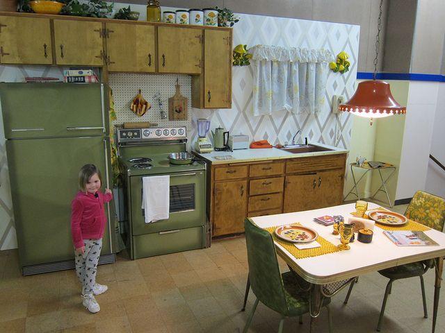Best 70S Kitchen Set Up 70S Kitchen Kitchen Set Up 1960S 400 x 300