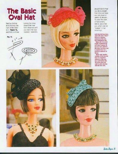 95ba5be4850 Herbie s Doll Sewing
