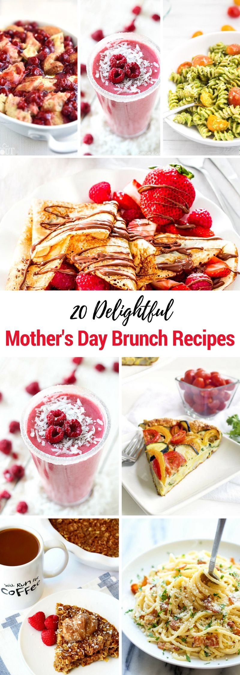 host mothers day meals - HD 800×2250