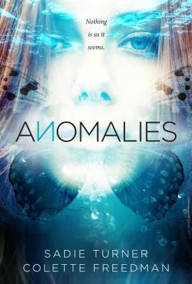 "Review for ""Anomalies"" - Reading To Distraction"