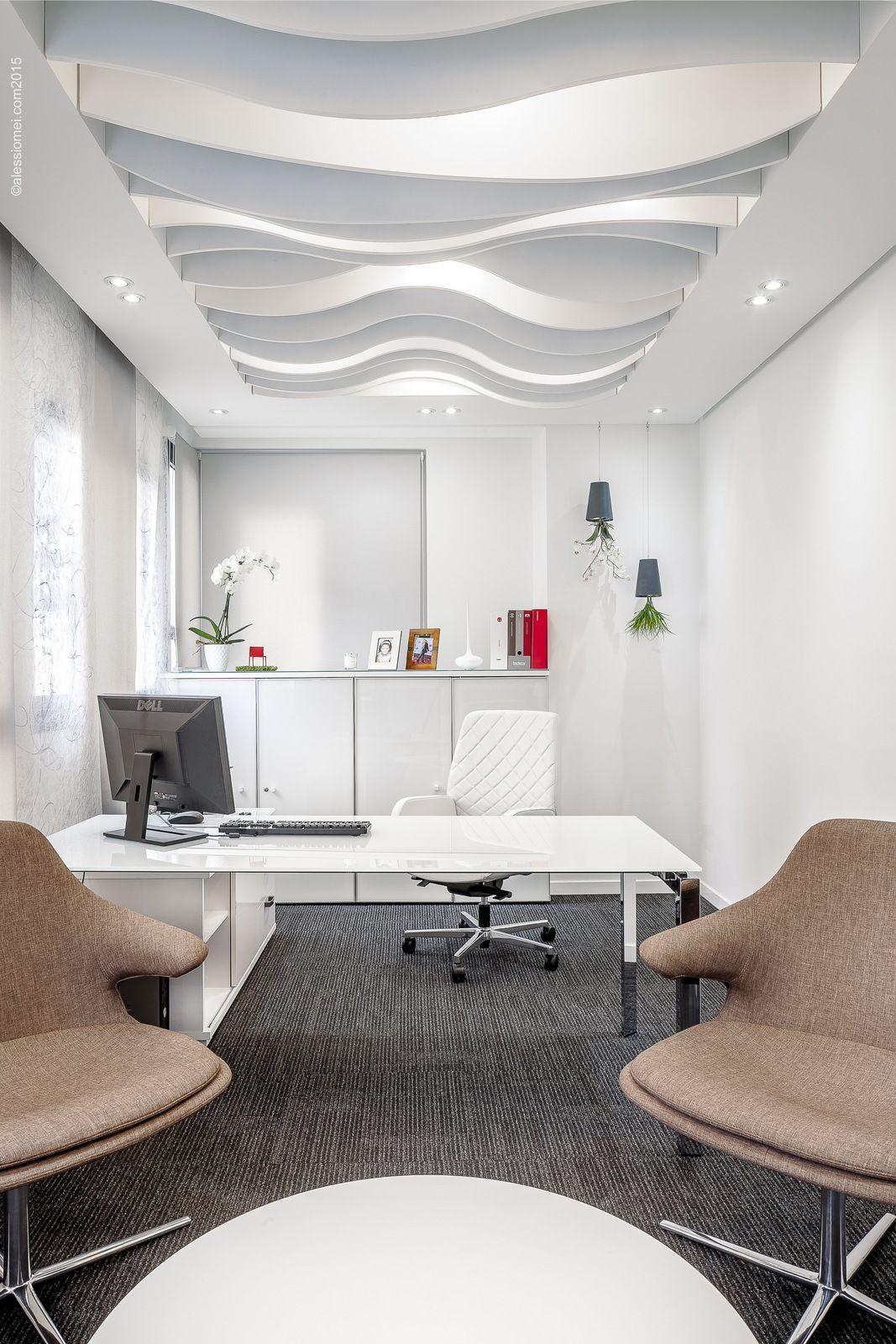 Massmedia office by identity design office snapshots office pinterest - Bureau moderne casablanca ...