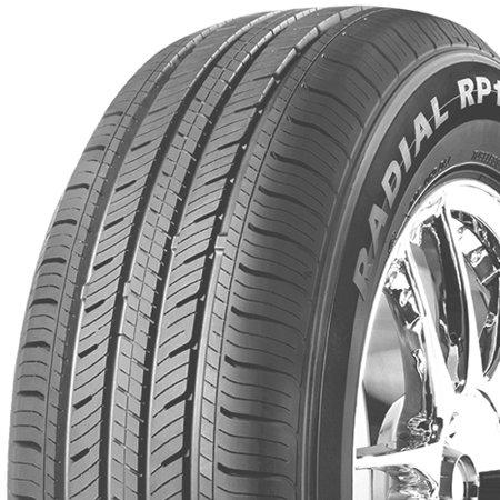 Westlake RP18 All Season Radial Tire-205//55R16 91V