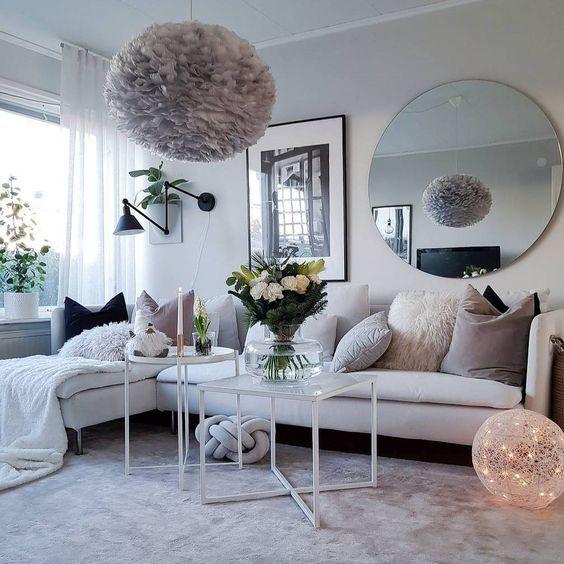 Tv Wände, Mausi, Innendesign, Schlafzimmer Ideen, Haus Ideen, Neue Wohnung,  Dekorieren, Einrichten Und Wohnen, Innenarchitektur Wohnzimmer