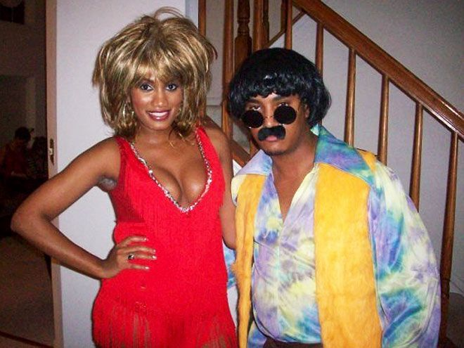 Ike Tina Turner Google Search Halloween Ideas Pinterest