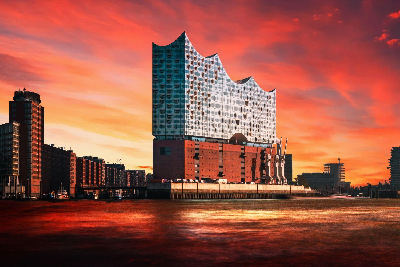 Abstimmung Beendet Wer Hat Das Schonste Elphi Foto Hamburg Hamburg Hafen Bilder