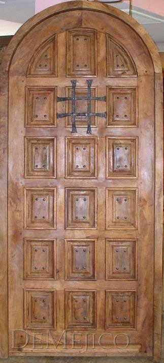 Spanish Style Wooden Gates   spanish-style-entry-door & Spanish Style Wooden Gates   spanish-style-entry-door   Fence Gates ...