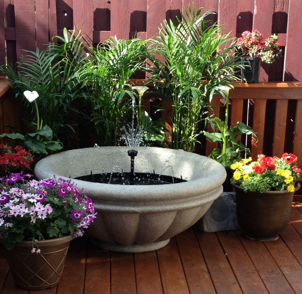 25+ Easy DIY Small Backyard Ideas For Your Home | Diy ...