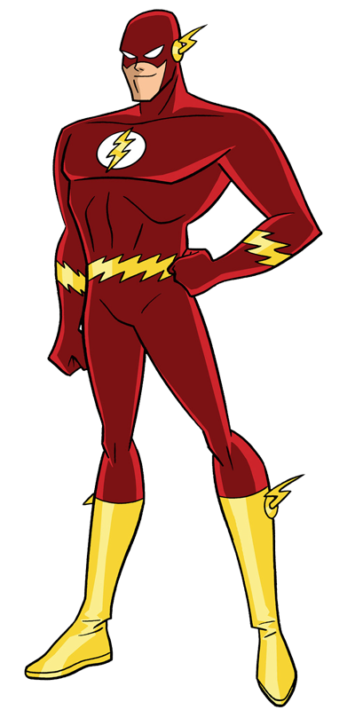 Jl The Flash By Alexbadass The Flash Super Hero Tattoos Justice League