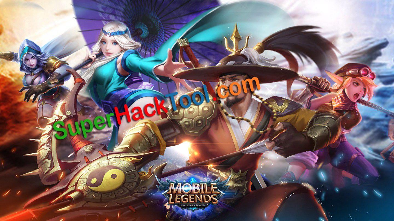 Mobile Legends Mod Apk Android 1 Mobile Legends Mod Apk Unlimited