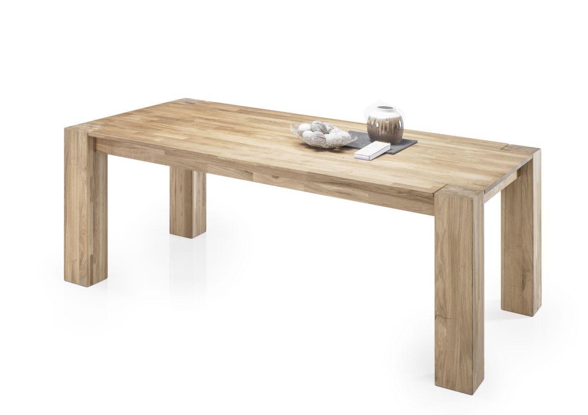 Esstisch Eiche Massiv Geölt 200 X 100 Cm Stolkom Winnipeg Holz Modern Jetzt  Bestellen Unter: Https://moebel.ladendirekt.de/kueche Und Esszimmer/tische/  ...