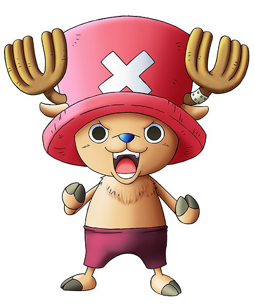 Tony Tony Chopper - One Piece  52707790551