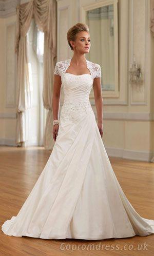 Casual Wedding Dress Wedding Dresses Trouwjurk Bruid