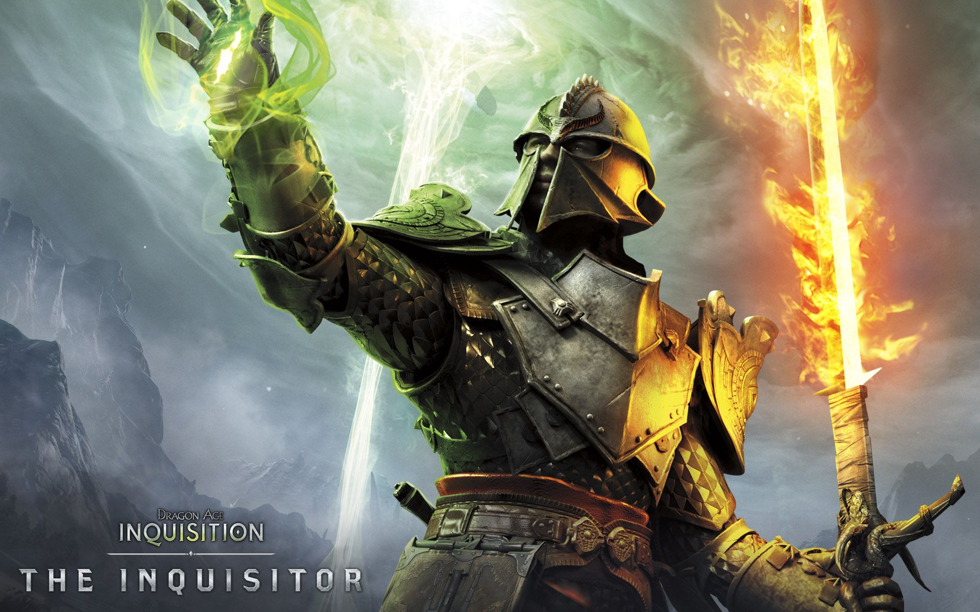 Dragon Age Inquisition Computer Wallpapers Desktop Backgrounds 1920x1200 Id 556183 Dragon Age Dragon Age Inquisition Dragon Age Wallpaper