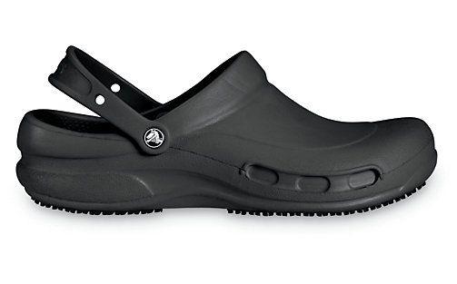 Crocs Bistro Kitchen Chef Work Shoe Free Shipping