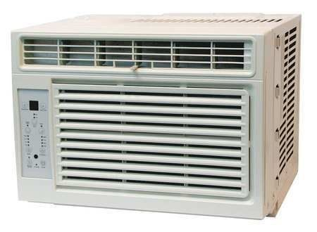 Comfort Aire Cgreg 81h Window Air Con 120v Cool Heat Eer9 8 By Comfort Aire 530 33 Wind Window Air Conditioner Room Air Conditioner Portable Air Conditioner