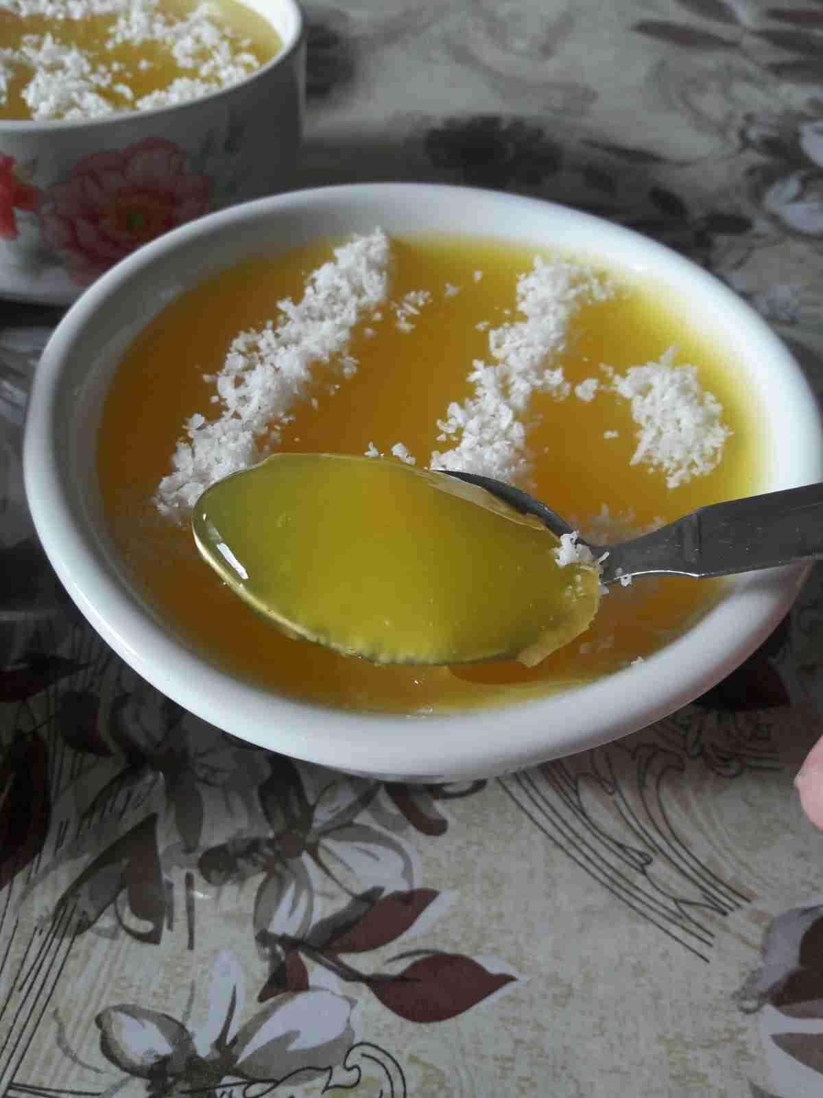 طريقة المهلبية بالبرتقال الروووعه والمنعشه زاكي Recipe Quick Easy Meals Chicken Comfort Easy Chicken