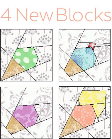 Tasty Treats   Quilt design, Patterns and Paper piecing : quilt design wizard - Adamdwight.com