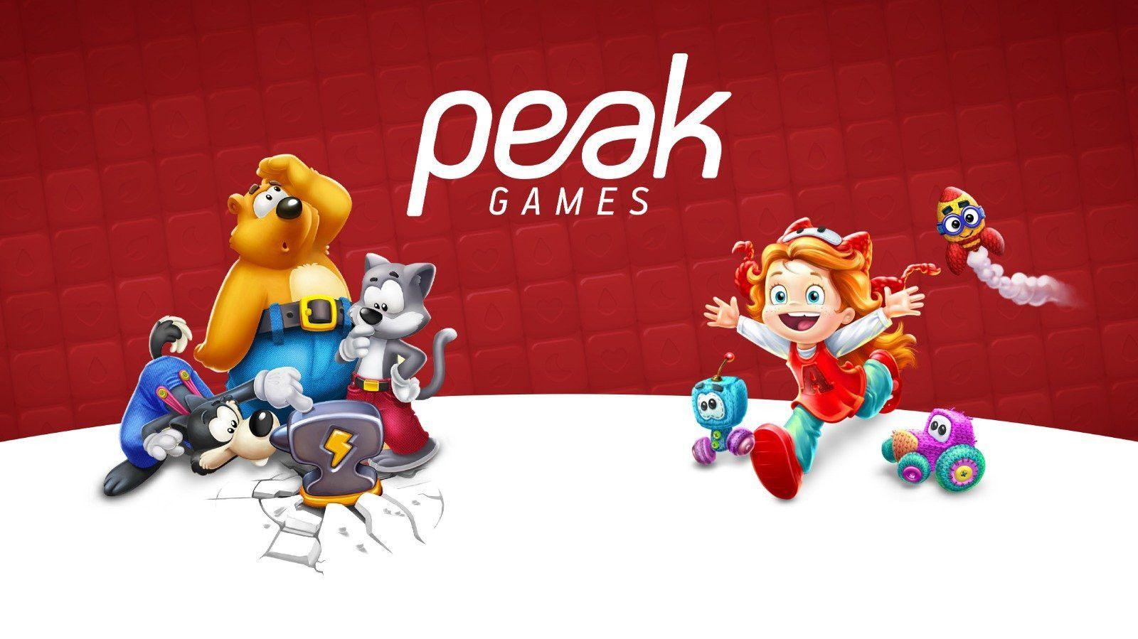 Turk Oyun Sirketi Peak 1 8 Milyar Dolara Satildi Program Indirme Sitesi Oyun Turkler Faaliyetler