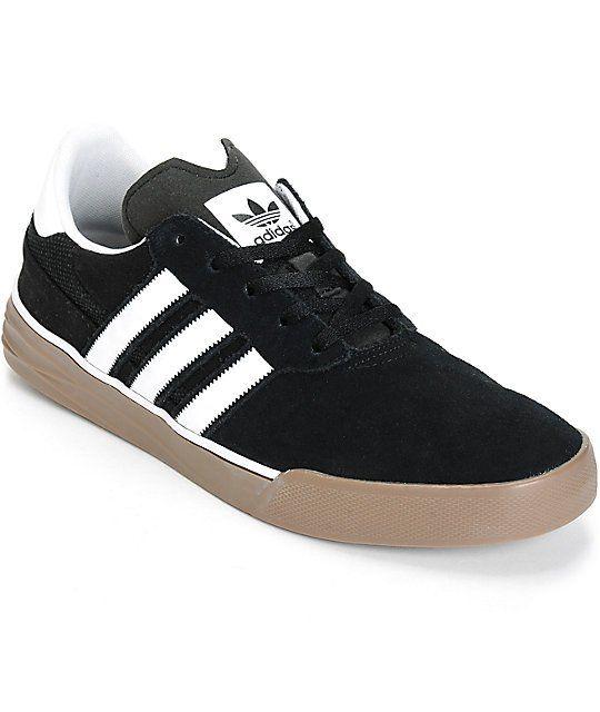 promo code 27dea f6da4 adidas Triad Skate Shoes