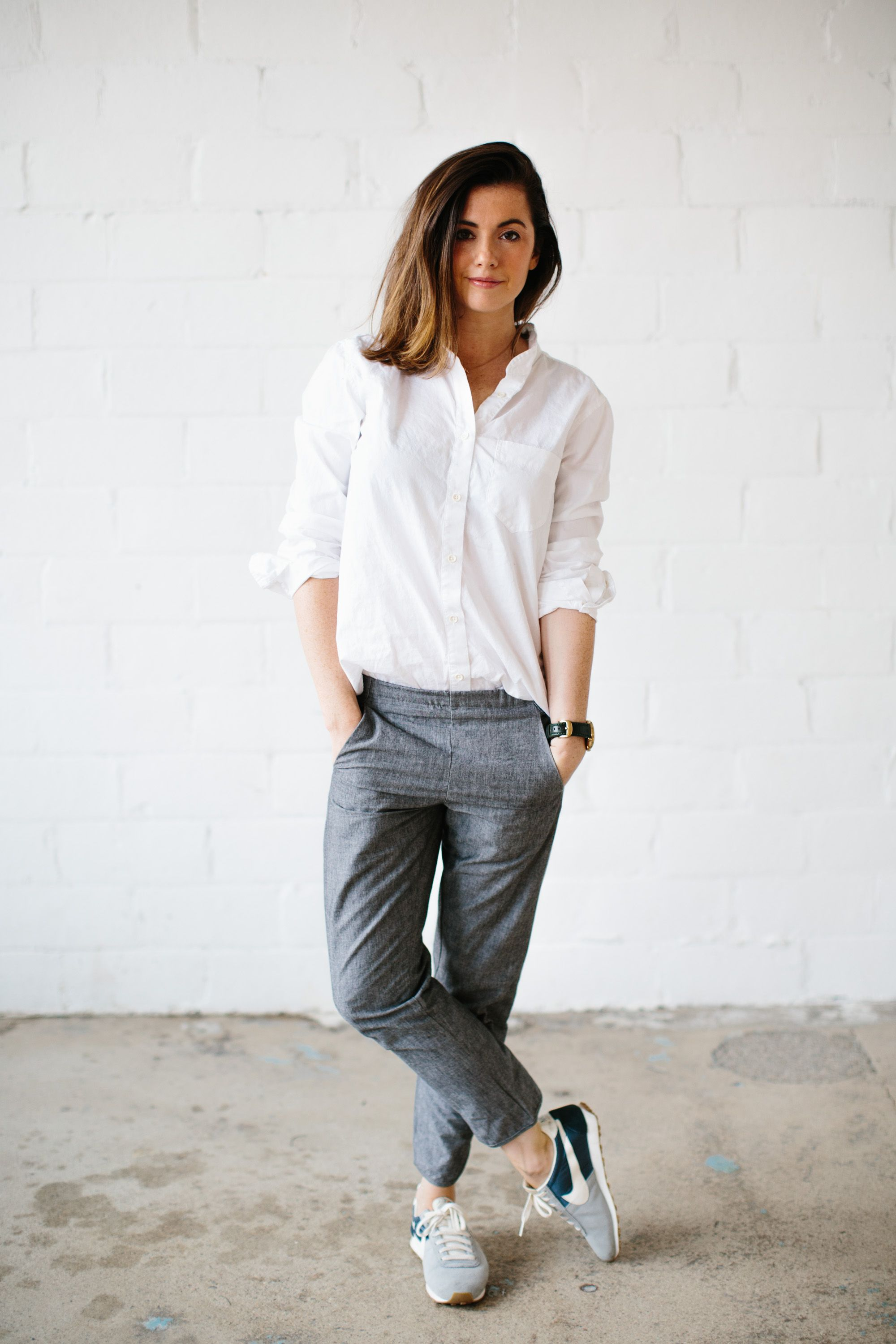 The Tomboy Style Illustrated And The Cute Tomboy Outfits You Don 39 T Want To Miss Pinterest
