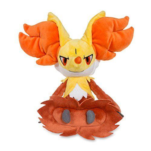 Delphox Poké Doll (Large Size) - 9