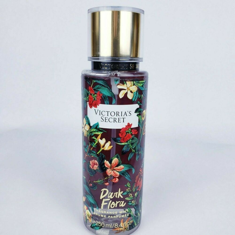 Victoria's Secret Dark Flora Fragrance