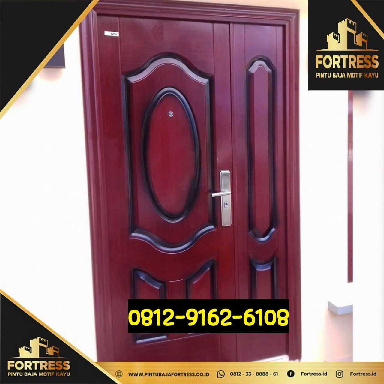 0812-9162-6105 (FOTRESS), steel trellis door, the price of a new door …