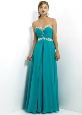 Prom Dresses Glass