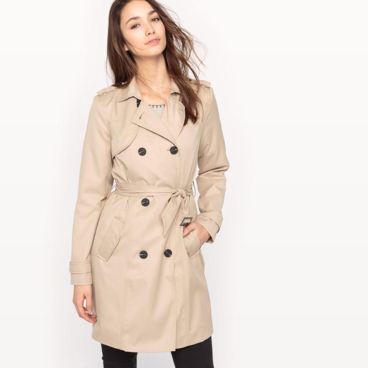 Trench shopsquare femme Vila mode Manteau tendance xx7pT