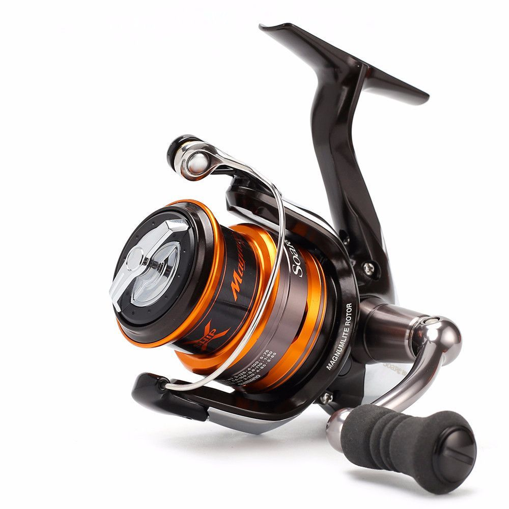 100% Original Shimano Brand Soare BB 2000HGS Spinning Fishing Reel ...