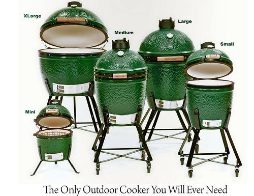 Green Egg Gift Registry Projects Big Green Egg Grill