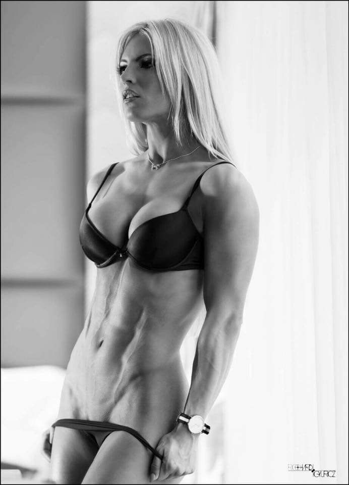 Muscle female, porn galery