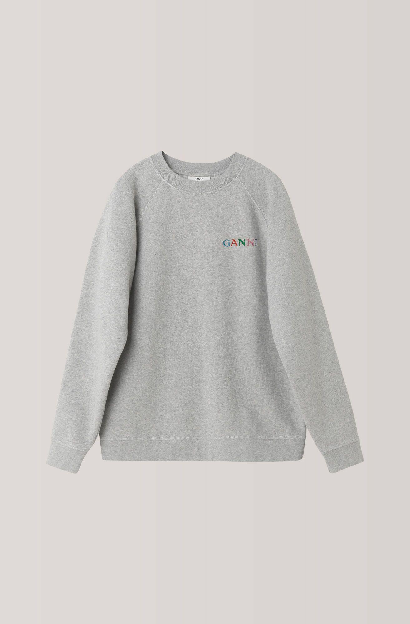 Lott Isoli Sweatshirt Multi Paloma Melange Polo Shirt Outfits Sweatshirts Clothes [ 2000 x 1314 Pixel ]